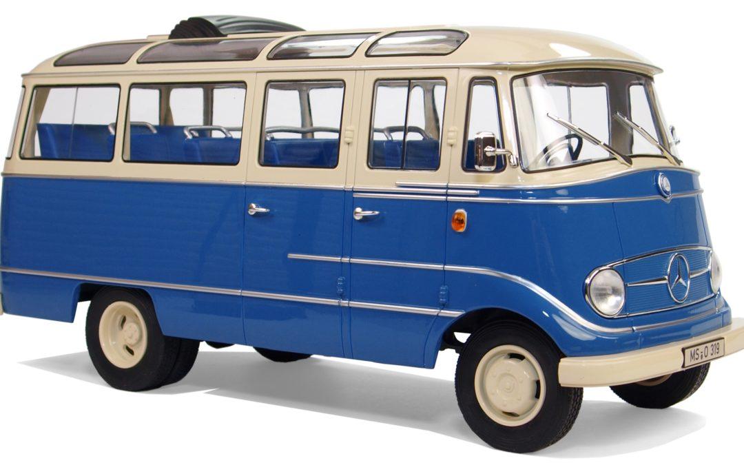 Kompletteringsbussar