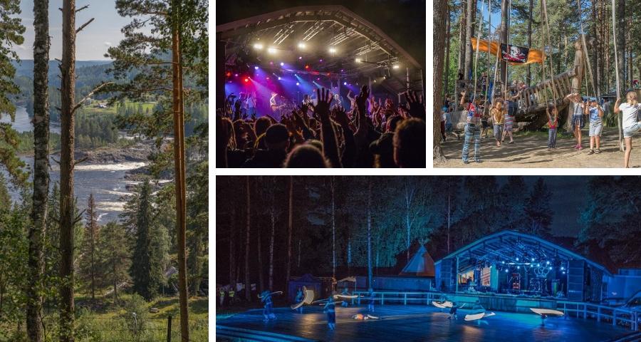 Urkult blir Västernorrlands kandidat till Stora turismpriset