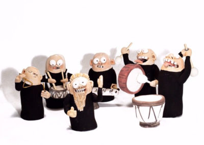 Härnösand´s Percussion Ensemble